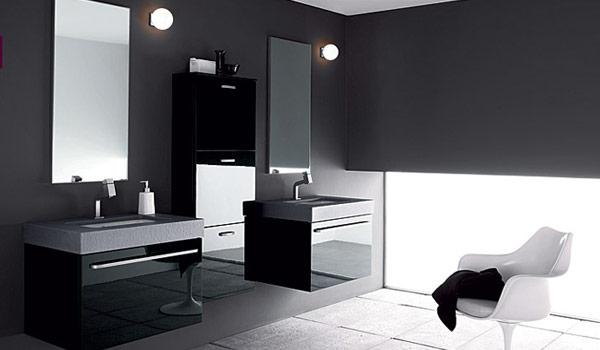 Mobili ferrari progettazione e realizzazione di mobili - Colori bagno moderno ...