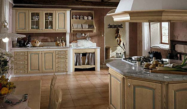 Awesome Piastrelle Per Cucine In Muratura Images - Ideas & Design ...