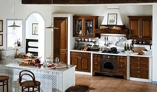 Emejing Mattonelle 10x10 Cucina In Muratura Images - Ideas ...
