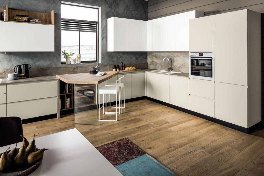 Cucine moderne ferrari arredamenti sassatella di frassinoro modena centro cucine - Cucine arrex opinioni ...