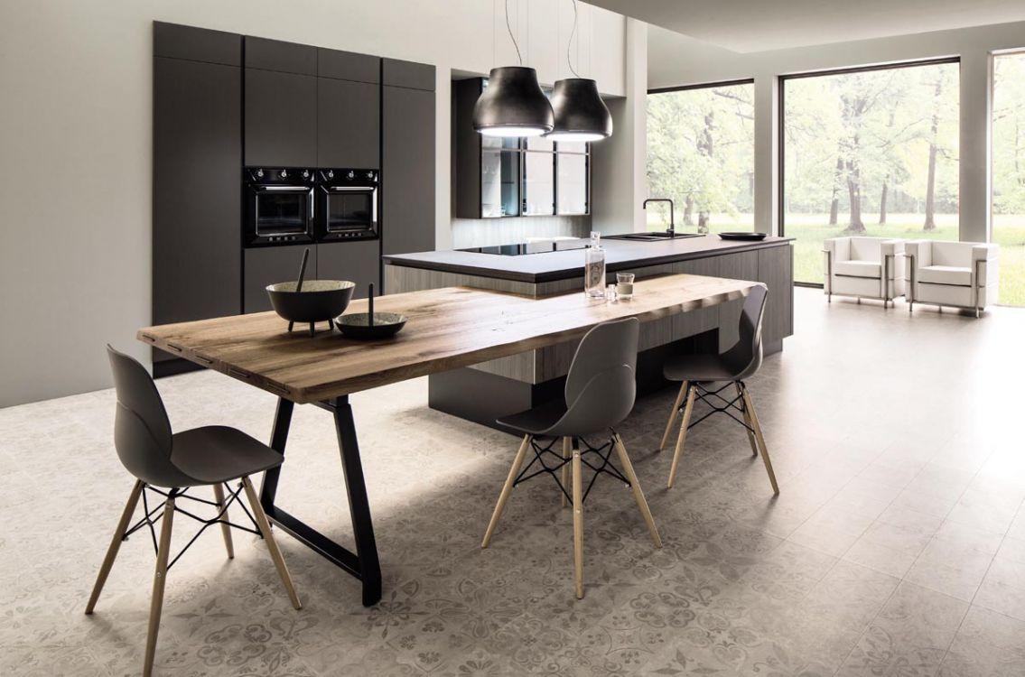 Cucine Moderne Au.Cucine Moderne Ferrari Arredamenti Sassatella Di